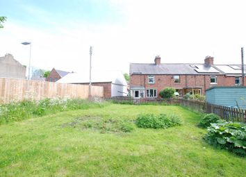 Thumbnail 2 bed terraced house for sale in West View, Wylam