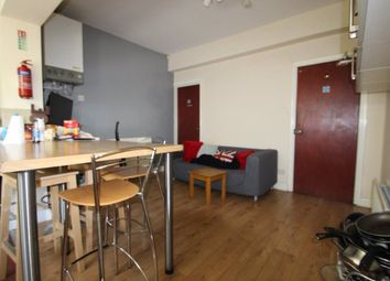 Thumbnail 1 bed property to rent in Clementson Road, Sheffield