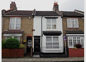 Thumbnail 2 bed terraced house for sale in Canon Road, Bromley