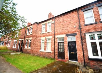 Thumbnail 4 bed terraced house to rent in Wynyard Grove, Gilesgate, Durham