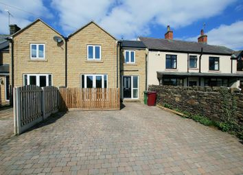 Thumbnail 3 bedroom cottage to rent in Carr Lane, Dronfield Woodhouse