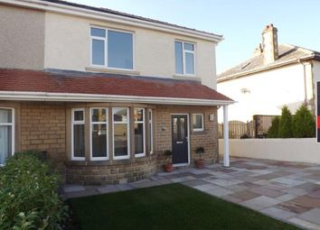 Thumbnail 3 bed semi-detached house for sale in Twemlow Parade, Heysham, Morecambe, Lancashire