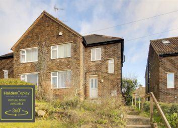 3 bed semi-detached house for sale in Fraser Road, Carlton, Nottinghamshire NG4
