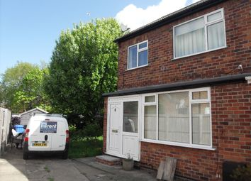 Thumbnail 3 bed semi-detached house to rent in St. Martins Drive, Bridlington
