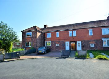 Thumbnail 3 bed terraced house for sale in Quinn Crescent, Wingate, Durham