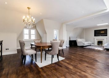 Thumbnail 2 bed flat to rent in Ormonde Gate, Chelsea