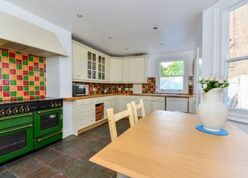 Thumbnail 3 bed property to rent in Landor Road, Clapham North