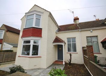 Thumbnail 3 bed semi-detached house for sale in Cosham Park Avenue, Cosham, Portsmouth