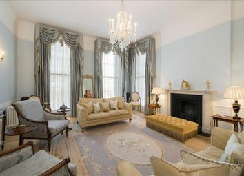 Thumbnail 6 bed property to rent in Blandford Street, Marylebone