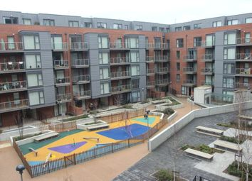 Thumbnail 2 bedroom flat to rent in Zenith Close, Colindale, London
