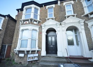 Thumbnail 4 bed flat to rent in Hither Green Lane, London