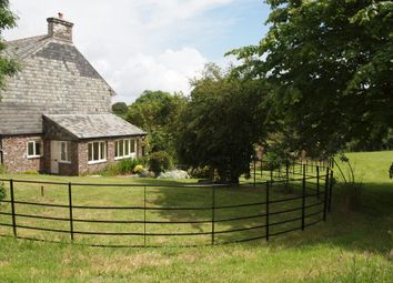 Thumbnail 2 bed cottage to rent in Yealmpton, Plymouth