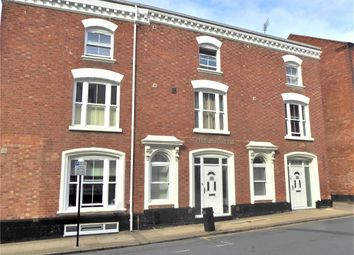 Thumbnail 2 bed flat to rent in Hazelwood Road, Northampton, Northamptonshire