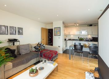 Thumbnail 2 bedroom flat for sale in Prestons Road, Wharfside Point South, London
