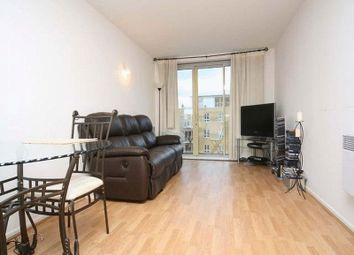 Thumbnail 1 bedroom flat to rent in Adriatic Building, Limehouse