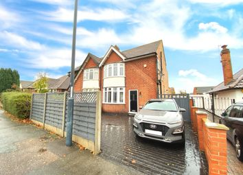 3 bed semi-detached house for sale in Willson Avenue, Littleover DE23