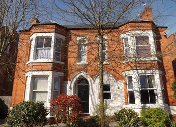 Thumbnail 1 bedroom flat for sale in William Road, West Bridgford, Nottingham