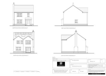 Thumbnail 3 bed detached house for sale in Tavern Lane, Newnham Bridge, Tenbury Wells