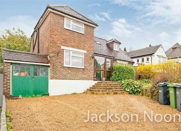 5 bed detached house for sale in Shawley Way, Epsom KT18