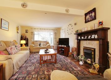 Thumbnail 3 bed detached house for sale in Greenbank Drive, Lincoln