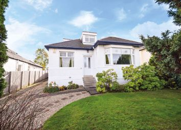 Thumbnail 4 bed detached bungalow for sale in Stamperland Hill, Clarkston, Glasgow