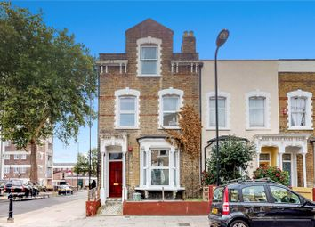 Thumbnail 1 bed flat for sale in Sydner Road, London