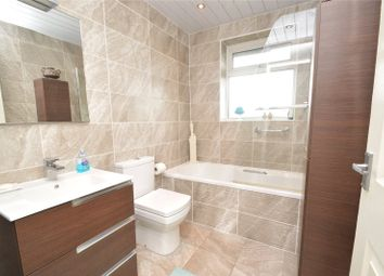 Thumbnail 3 bed mews house for sale in Whitecroft View, Baxenden, Accrington, Lancashire