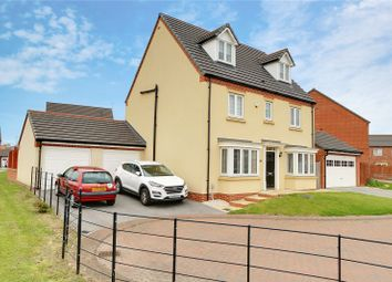 5 bed detached house for sale in Kensington Avenue, Kingswood, Hull, East Yorkshire HU7