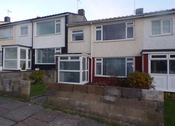 Thumbnail 3 bed terraced house for sale in Eggbuckland, Plymouth, Devon