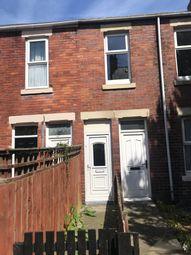 Thumbnail 2 bedroom flat to rent in Ariel Street, Ashington