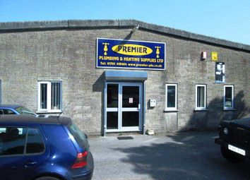 Thumbnail Retail premises for sale in First Avenue, Westfield Industrial Estate, Midsomer Norton, Radstock