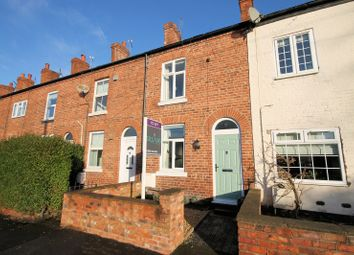 Thumbnail 2 bed property to rent in Greenwood Terrace, Town Lane, Mobberley