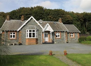 Thumbnail 4 bed cottage for sale in Wigtownshire, Dumfries & Galloway