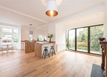 Thumbnail 4 bedroom terraced house for sale in Montenotte Road, Crouch End, London