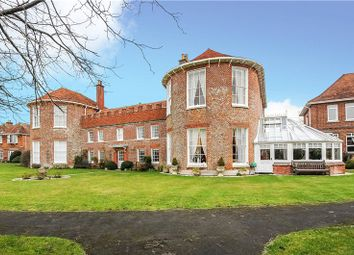 Thumbnail 4 bed end terrace house for sale in Milford House, Church Hill, Milford On Sea, Hampshire