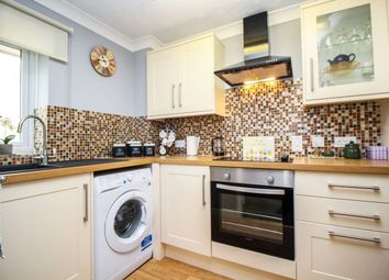 Campbell Road, Bognor Regis PO21. 2 bed flat for sale