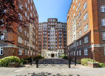 Thumbnail 3 bed flat to rent in Hall Road, London