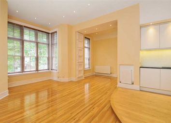 Thumbnail 2 bedroom flat for sale in Fitzjohns Avenue, London
