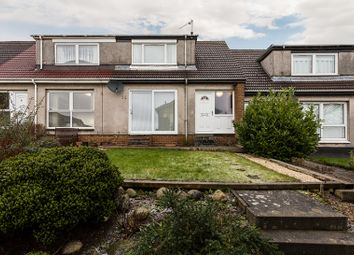 Thumbnail 3 bed terraced house for sale in Broomhill Drive, Dundee, Angus
