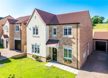 4 bed detached house for sale in Winterburn Close, Harrogate, North Yorkshire HG3
