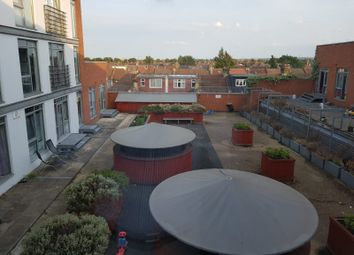 Thumbnail 1 bed flat to rent in The Odeon, 22-30 Longbridge Road, Barking, Essex