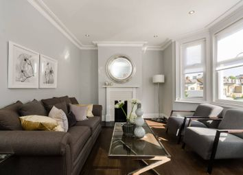 Thumbnail 2 bed maisonette for sale in Woodlawn Road, Fulham