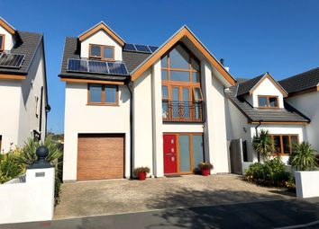 4 bed detached house for sale in The Crescent, West Road, Nottage, Porthcawl CF36
