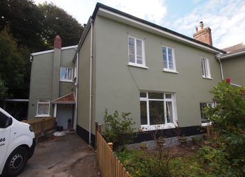 Thumbnail 3 bed terraced house to rent in Spreacombe, Braunton