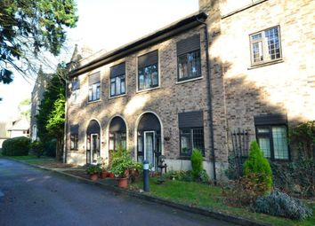 Thumbnail 2 bed flat for sale in Stoneleigh Manor, Stoneygate Road, Leicester