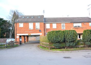 Thumbnail 2 bed flat for sale in Stoney Common, Stansted