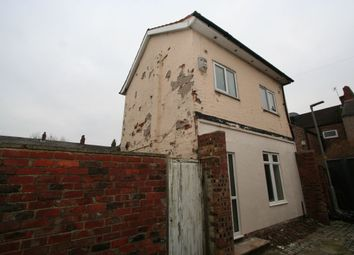 Thumbnail 2 bedroom detached house for sale in Rudds Place, Linthorpe, Middlesbrough