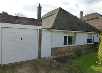 Thumbnail 4 bed property for sale in Claxton Road, Bexhill-On-Sea