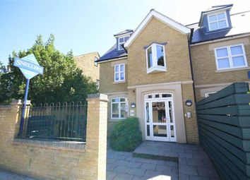 Thumbnail 2 bed flat to rent in Stanley Road, Teddington