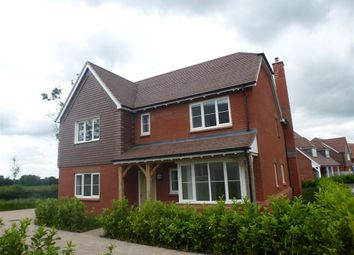 Thumbnail 4 bed property to rent in John Ruskin Road, Tadpole Garden Village, Swindon